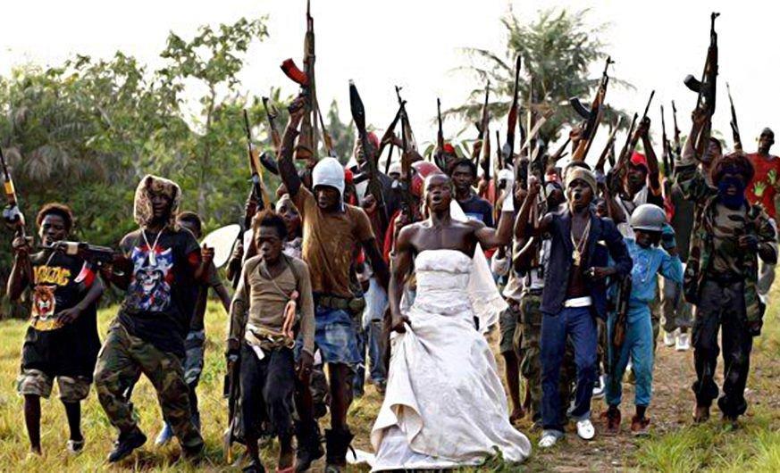 Tylko w Afryce #3 4