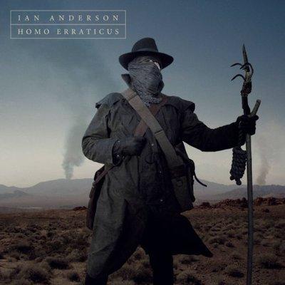 Ian Anderson - Homo Erraticus (2014) .mp3 - 320kbps