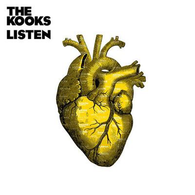 The Kooks - Listen (Deluxe Edition) (2014) .mp3 - V0