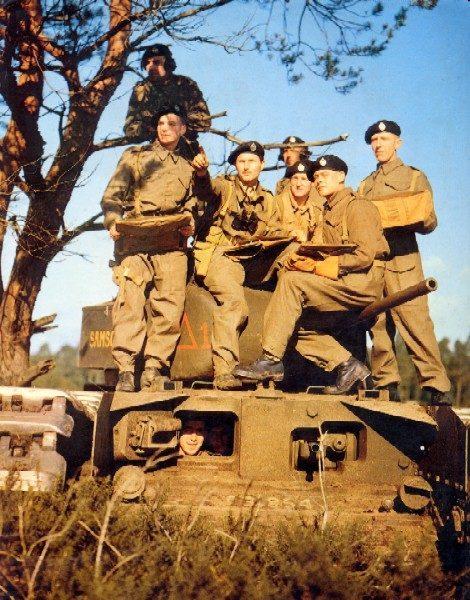 II wojna światowa w kolorze 65