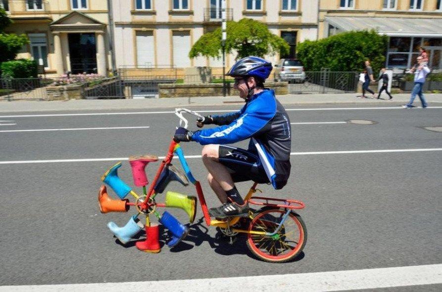 Nietypowe rowery #2 22