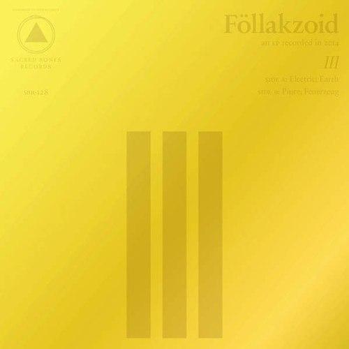 F¦llakzoid - III (2015)