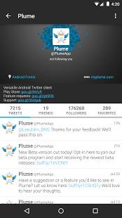 Plume Premium for Twitter v6.16.1 build 61607 .apk Xqqfg