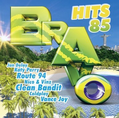 VA - Bravo Hits Vol.85 [2CD] (2014) .mp3 - 320kbps
