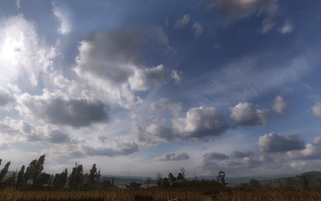 Steam Cloud Texture Not 3d volumetric clouds,