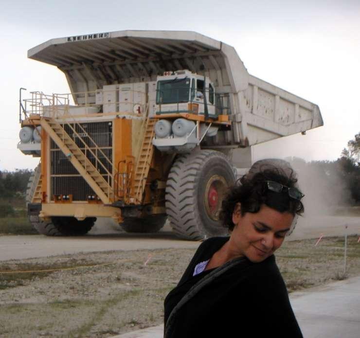Największe ciężarówki świata 30