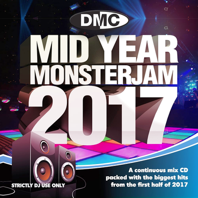 DMC Mid Year Monsterjam (2017) .mp3 - 320 Kbps