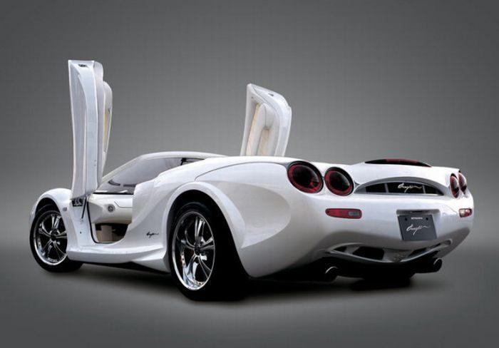 Japońskie samochody koncepcyjne 52