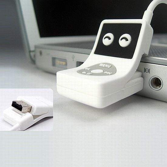 Niecodzienne pendrive'y 14