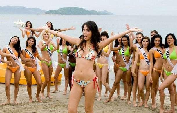 Miss Universe 2008 49