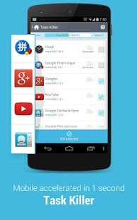 [Android] ZDbox (Root Task Killer) Pro v4.2.440 .apk