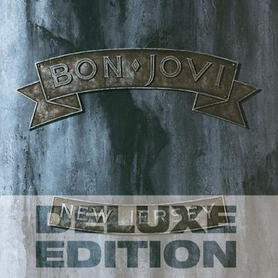 Bon Jovi - New Jersey (Deluxe Edition) (2014) .mp3 - 320kbps