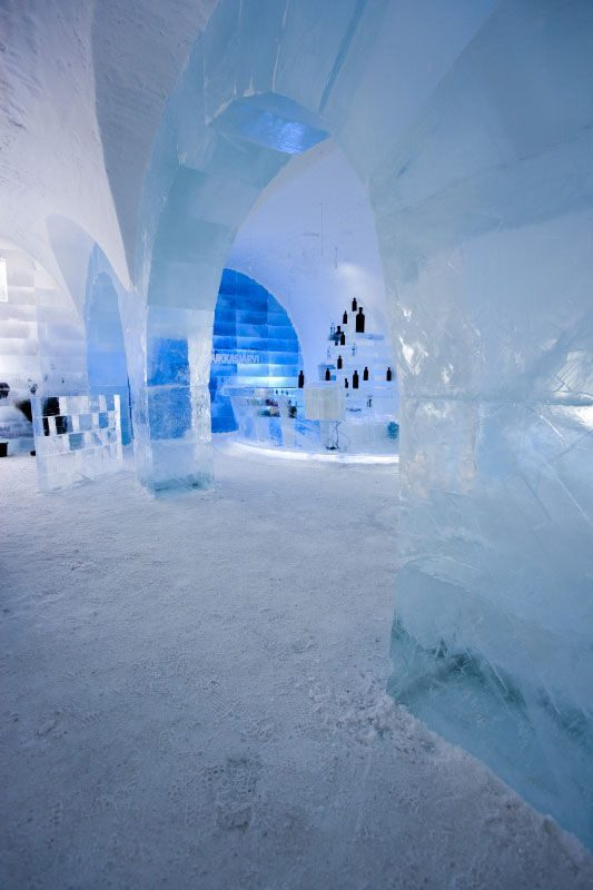 ICEHOTEL 11