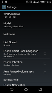 Samsung TV Remote DLNA (Ad-Free Paid) v4.5.5 Build 1895 .apk Y1pcf