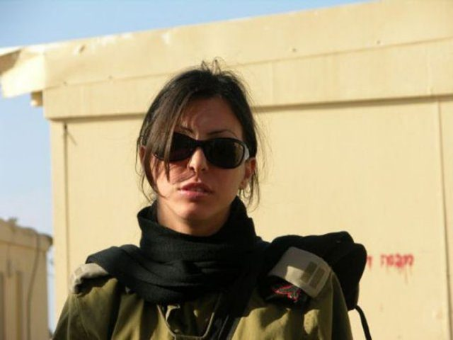 Laski z Izraelskiej Armii #2 1