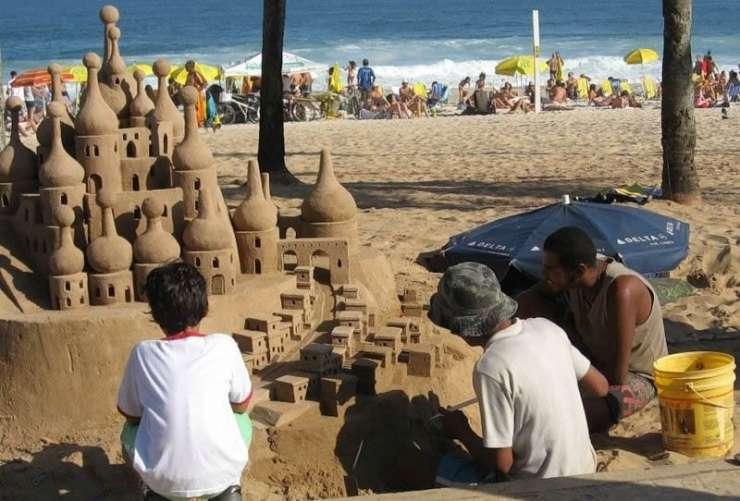 Rzeźby z piasku 29