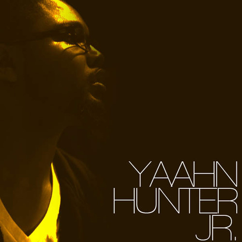 Yaahn Hunter Jr - Yaahn Hunter Jr (2014)