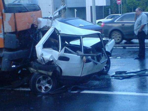 Wypadki samochodowe 28