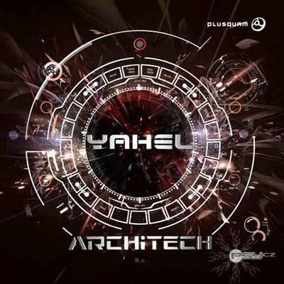 Yahel - Architech (2013)