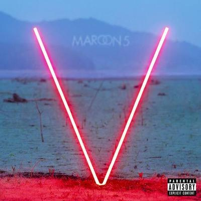 Maroon 5 - V (Deluxe Version) (2014) .mp3 - 320kbps