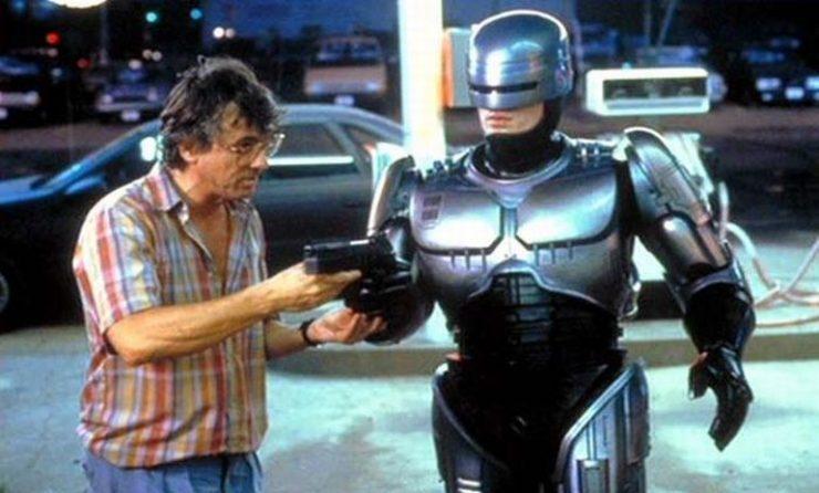 Za kulisami filmów: RoboCop 23