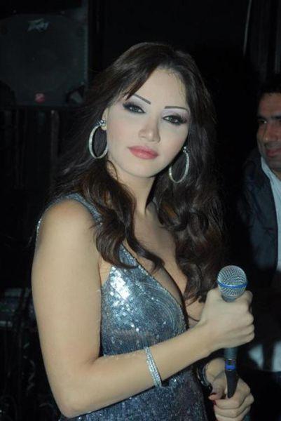 Najpiękniejsze kobiety bliskiego wschodu 35