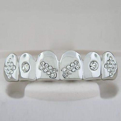 Biżuteria na zębach 34