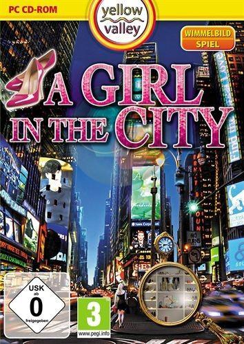 A Girl In The City GERMAN-FASiSO Download
