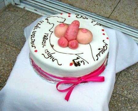 Śmieszne torty 17