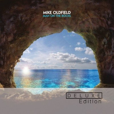 Mike Oldfield - Man On The Rocks [Deluxe Edition] (2014) .mp3 - 320kbps
