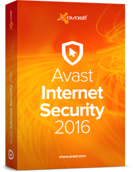 Avast! Internet Security 2016 v12.3.3149 Multi -  ITA