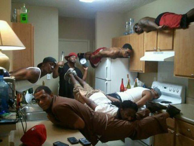 Planking dla zaawansowanych 27