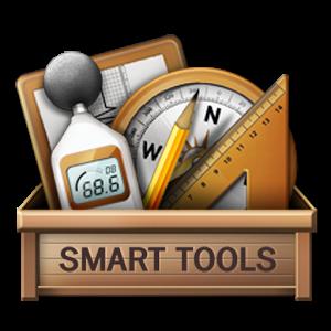 Smart Tools - Werkzeugkasten v2.0.8