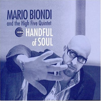 Mario Biondi - Handful of Soul (2006).Mp3 - 320Kbps
