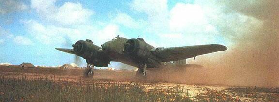 II wojna światowa w kolorze 55