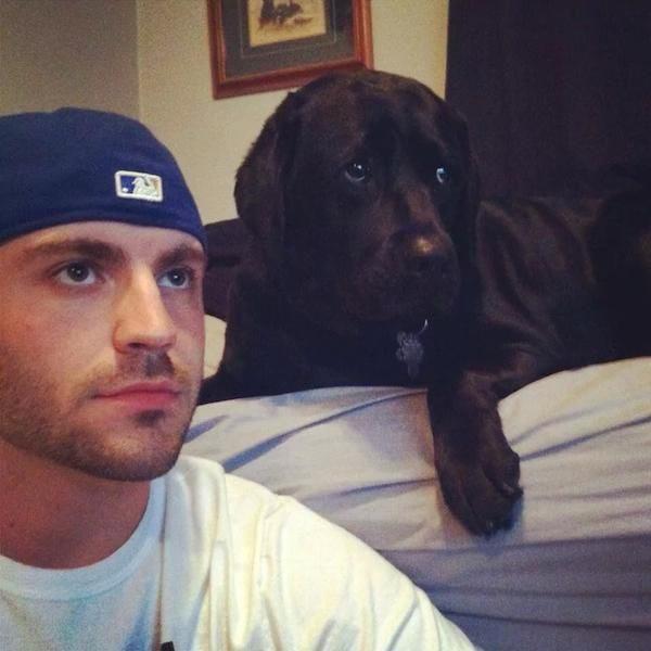 Pies - najlepszy przyjaciel człowieka #3 9