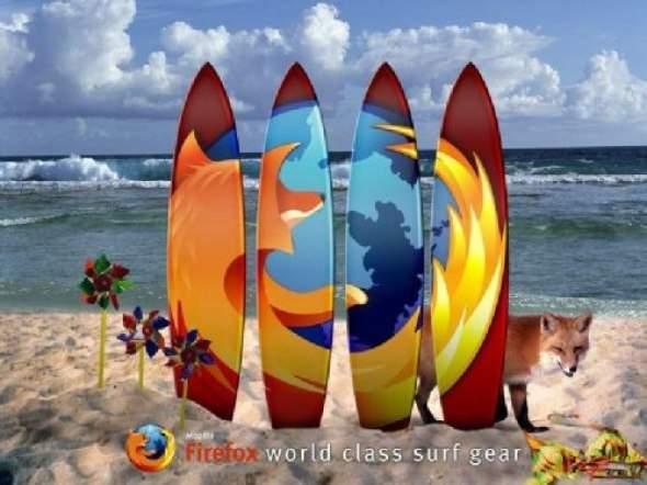 Firefox mania 22