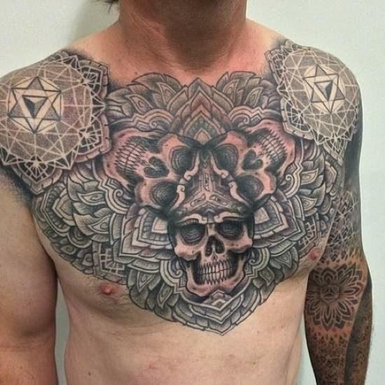 Odważne tatuaże #4 20