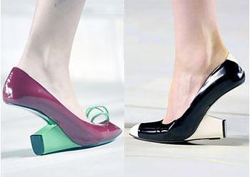 Najdziwniejsze buty #2 21