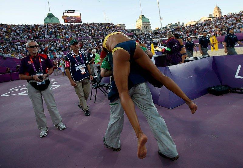 Igrzyska Olimpijskie w Londynie 41