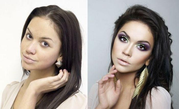Potęga makijażu 4
