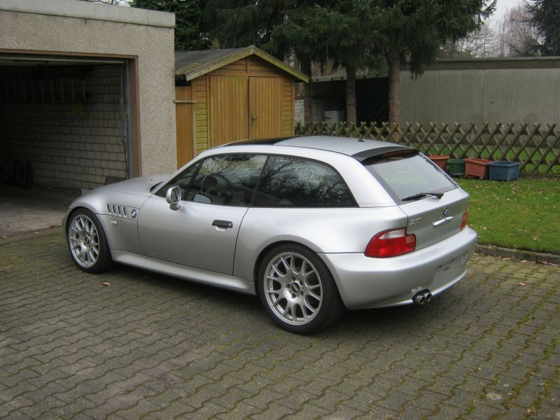 Bbs Ch Oder Ch R Welches Ma 223 Zroadster Com Bmw Z1 Z2 Z3 Z4 Z8 M Mini Roadster Coupe