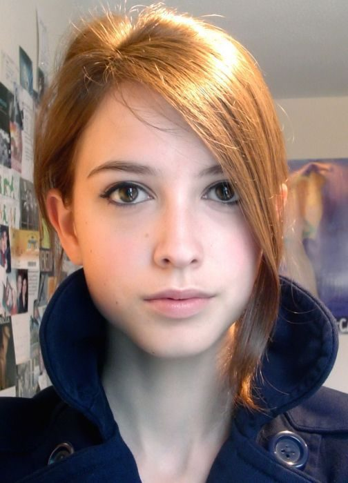 Piękne dziewczyny #25 40