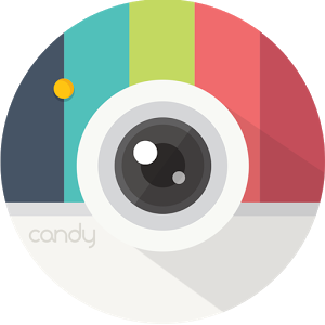 [Android] Candy Camera for Selfie (Ad Free) v1.73 .apk