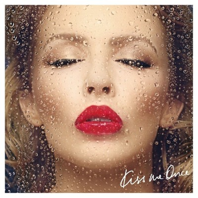 Kylie Minogue - Kiss Me Once (Japan Deluxe Edition) (2014) .mp3 - 320kbps