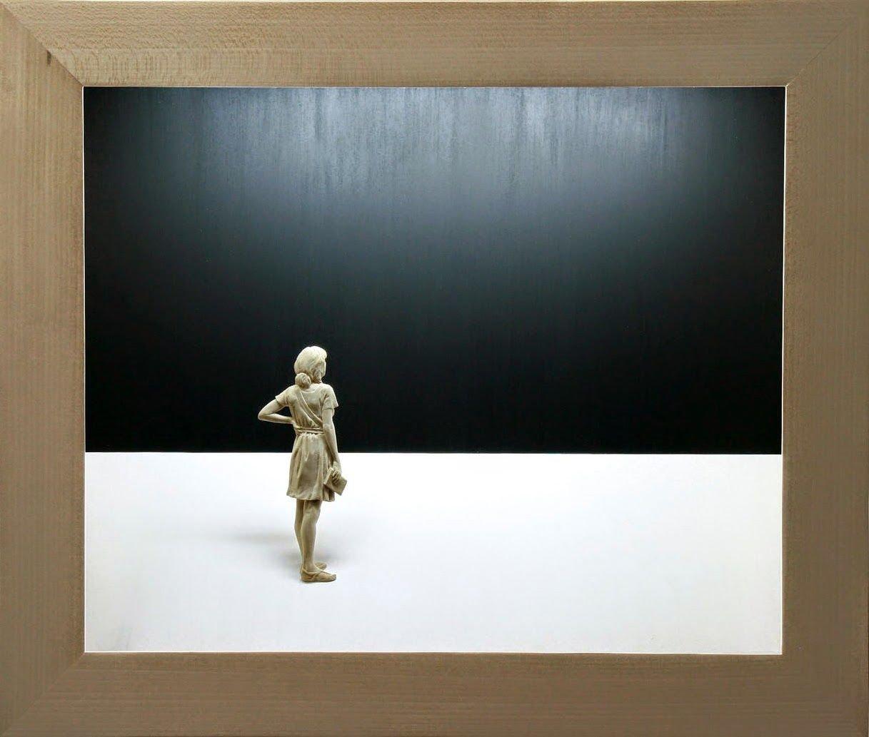 Niezwykłe rzeźby 17