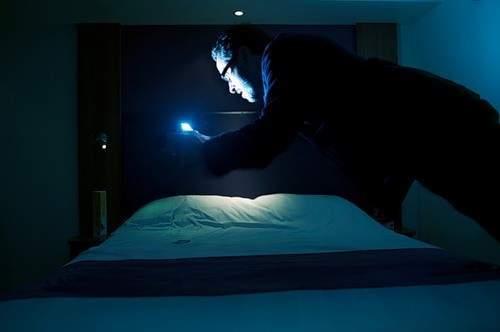 Łóżkowe wygłupy 30