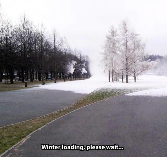 Zima w pełni 15