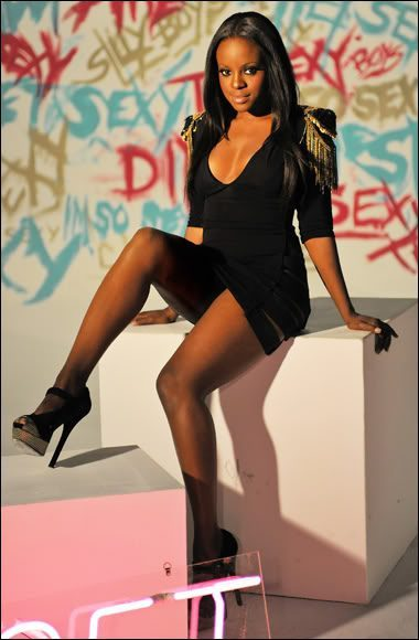 Piękne kobiece nogi. 81