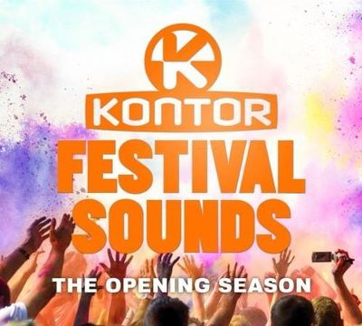 VA - Kontor Festival Sounds - The Opening Season 2014 [3CD] (2014) .mp3 - V0